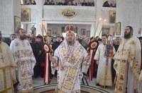 Sărbătoarea Izvorului Tămăduirii la Mănăstirea Izbuc