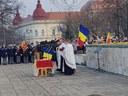 Sărbătorirea Zilei Naţionale a României la Oradea