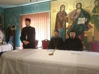 Satul românesc omagiat în Protopopiatul Oradea
