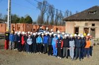 """Şcoala altfel la Liceul Ortodox """"Episcop Roman Ciorogariu"""" din Oradea"""
