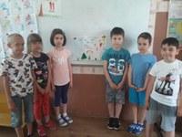 """Școala de vară """"Fericiți și sănătoși""""  la Liceul Ortodox din Oradea"""