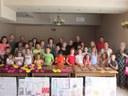Școala de vară din Oradea la final
