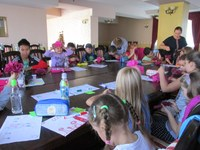 Şcoală de vară organizată la Oradea