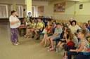 Școală de vară în Eparhia Oradiei