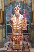 SCRISOARE PASTORALĂ  LA SĂRBĂTOAREA CEA MARE  A ÎNVIERII  DOMNULUI NOSTRU IISUS HRISTOS  ANUL MÂNTUIRII 2018