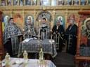 Seară duhovnicească în la Husasău de Criș