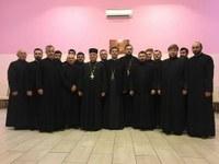 Seară duhovnicească în Parohia Gepiu