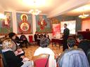 Seminar internaţional organizat de Asociaţia Filantropia Oradea