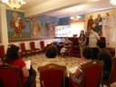 Seminar internaţional privind abandonul şcolar la Oradea