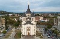 Serbarea Centenarului reînființării Episcopiei Ortodoxe Române a Oradiei