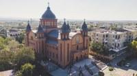 Sfânta Cuvioasă Parascheva cinstită în orașul Marghita