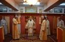 Sfântul Elefterie sărbătorit la biserica din Oradea-Nufărul