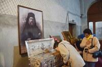 Sfântul Ierarh Nectarie cinstit la Catedrala Episcopală din Oradea