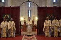 Sfântul Ierarh Nectarie prăznuit la Catedrala Episcopală din Oradea