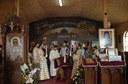 Sfântul Ierarh Nectarie prăznuit la Mănăstirea Izbuc
