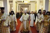 Sfântul Ierarh Nectarie prăznuit la Oradea