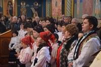 Sfântul Ierarh Nicolae cinstit în parohia bihoreană Sânnicolau Român