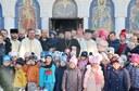 Sfântul Ierarh Nicolae prăznuit la Biserica Albastră din Oradea în an centenar
