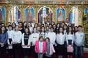 Sfântul Ierarh Nicolae prăznuit la biserica parohială din Oradea-Vii