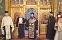 Sfântul Ierarh Sofronie, Patriarhul Ierusalimului, cinstit în Episcopia Oradiei