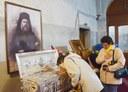 Cinstirea Sfântului Nectarie la Catedrala Episcopală din Oradea