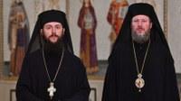 Sfântul Sinod a ales noul Episcop-vicar al Arhiepiscopiei Sucevei și Rădăuților și noul Episcop-vicar al Arhiepiscopiei Aradului