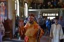 Sfinţii Apostoli Petru şi Pavel prăznuiţi la Mănăstirea Stâna de Vale