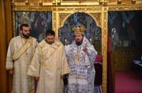 Sfinții aredeleni prăznuiți la Oradea