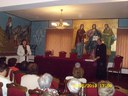 Sfinţii Împăraţi Constantin şi Elena omagiaţi la Oradea