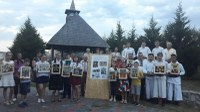 Sfinții Martiri Brâncoveni cinstiți în Parohia Subpiatra
