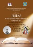 Simpozion național dedicat educației religioase a tineretului și Sfântului Ierarh Martir Antim Ivireanul la Facultatea de Teologie Ortodoxă din Oradea