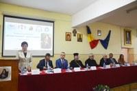 """Simpozionul naţional """"Roman Ciorogariu – spirit european"""" la a șaptea ediție"""
