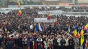 Situația pelerinilor care au participat organizat la Sfințirea Catedralei Naționale