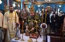 Slujire arhierească la Marghita de Praznicul Botezului Domnului