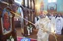 Slujiri arhiereşti în Protopopiatul Marghita din Eparhia Oradiei  în Duminica a patra după Paşti