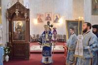 Soborul Sfântului Ioan Botezătorul prăznuit la Mănăstirea Izbuc