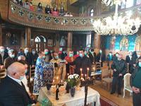 Străjerii Bisericii și ai neamului românesc la granița de vest a țării