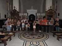 Tabere de creaţie religioasă  în Eparhia Oradiei