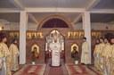 Tăierea împrejur cea după trup a Domnului prăznuită la Catedrala Episcopală din Oradea