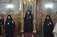 Te Deum în străvechea Catedrală din Oradea-Velenţa