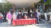 """Un nou început de an școlar la Liceul Ortodox  """"Episcop Roman Ciorogariu"""" din Oradea"""