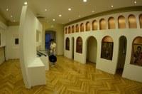 Un nou muzeu de artă religioasă la Alba-Iulia  în cadrul rețelei patrimoniale a Bisericii Ortodoxe Române