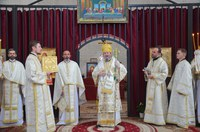 Un nou preot coslujitor la parohia Oradea-Nufărul I