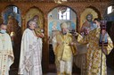 Un nou preot paroh pentru comunitatea creștinilor ortodocși  din parohia Sânmartin I, protopopiatul Oradea