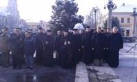 Unirea de la 1859 sărbătorită la Oradea
