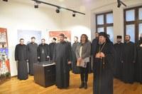 Vernisaj expoziție Peceți identitare bihorene și lansare de carte la Oradea