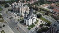 Vizită canonică a Patriarhului României în Episcopia Ortodoxă Română a Oradiei la Centenarul reînființării Eparhiei