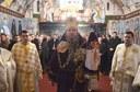 Vizită și slujire arhierească în parohia bihoreană Bălaia