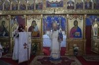 """Zi de hram în cea de a doua zi a Praznicului Învierii Domnului la Parohia """"Mihai Eminescu"""" – Oradea"""