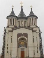 Zi de mare praznic la noua Catedrală Episcopală din Oradea